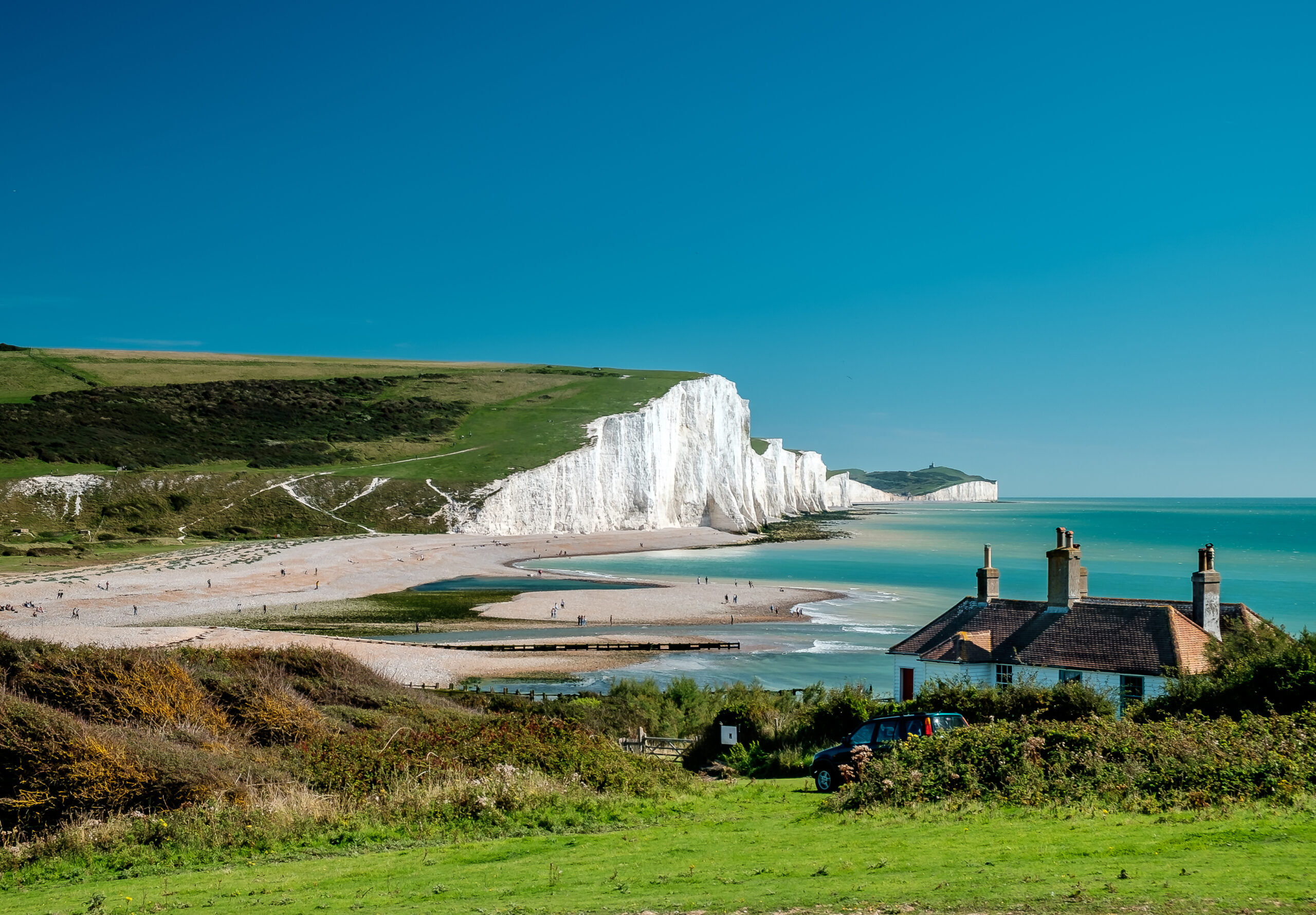 baby and toddler friendly places to stay in sussex