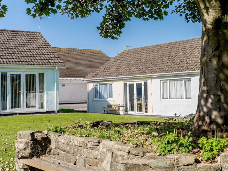 baby and toddler friendly cottage in gower wales