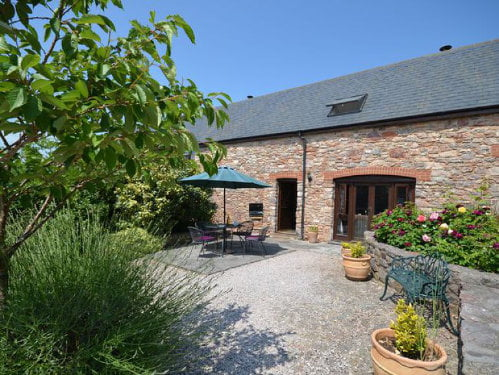 toddler friendly cottage devon