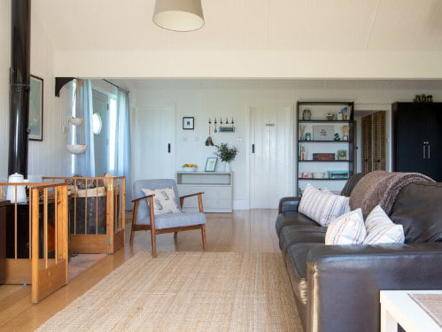 toddler friendly cottage in sussex