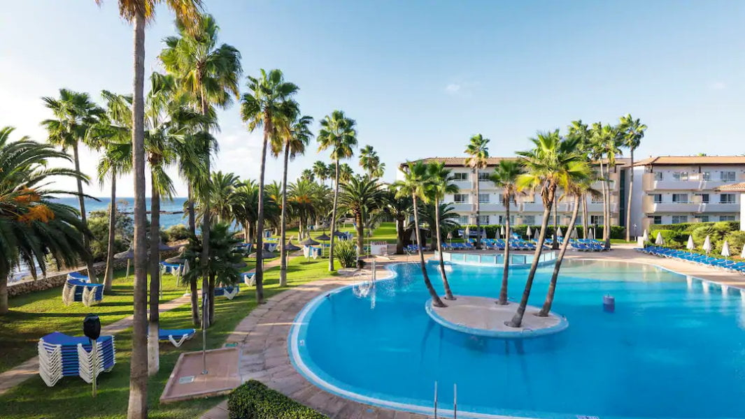 best tui blue hotels for families with babies and toddlers