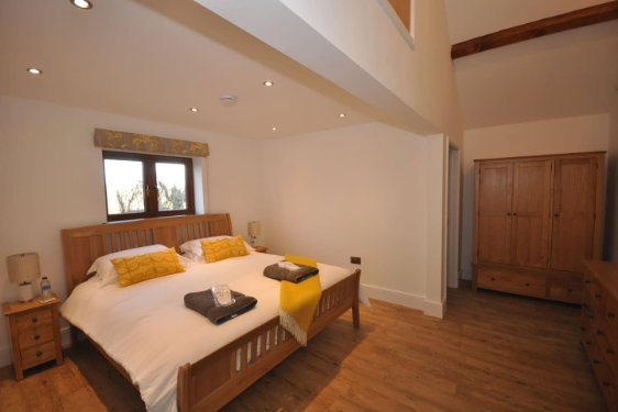 baby and toddler friendly place to stay in devon