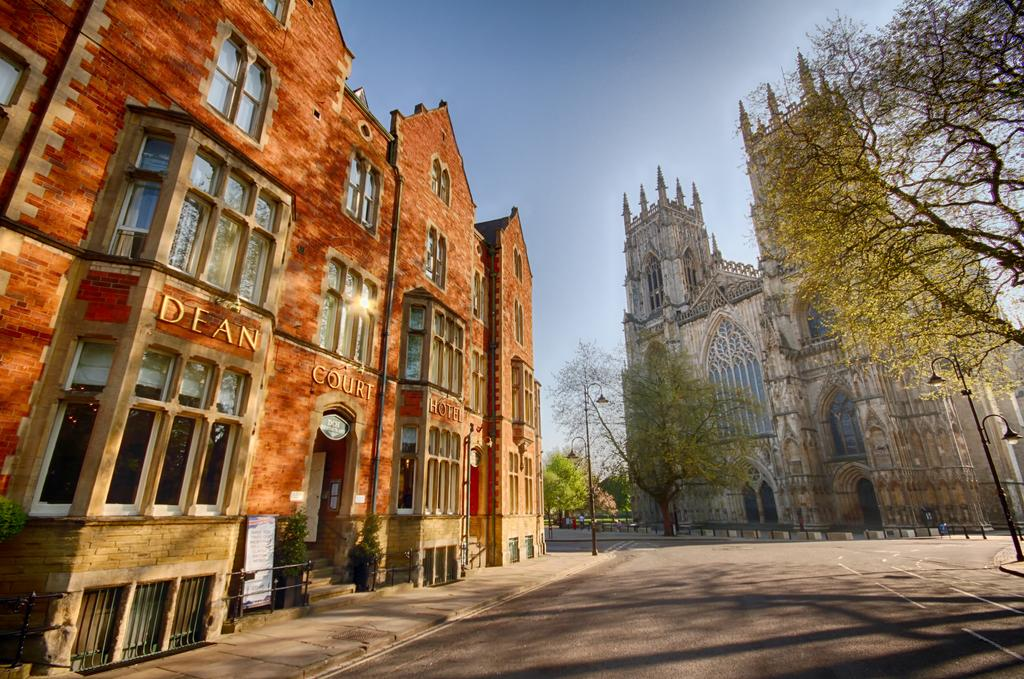 baby and toddler place to stay in york