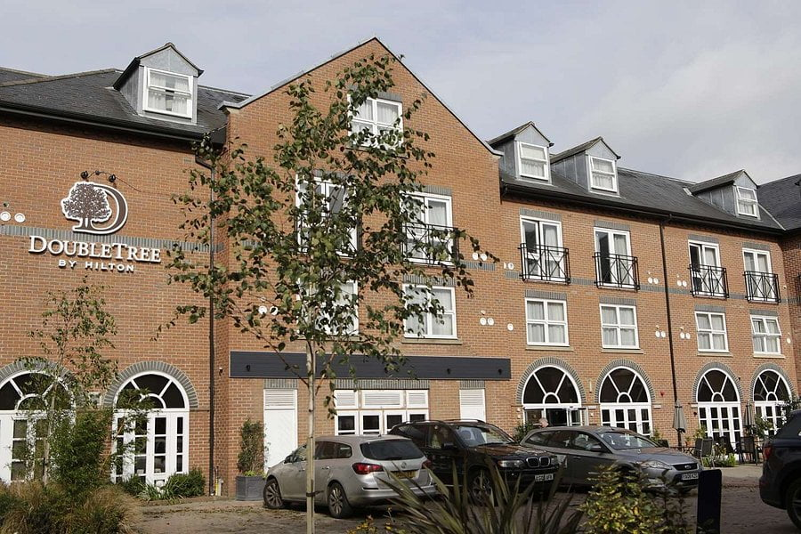 baby and toddler friendly hotel in york