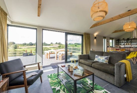 toddler friendly place to stay in dorset
