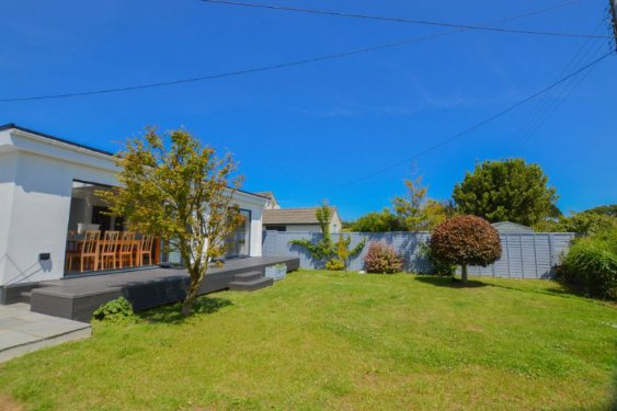 toddler friendly cottage near st ives