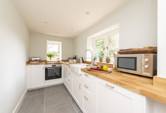 toddler friendly cottage in the new forest