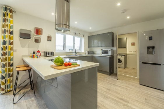 baby and toddler friendly cottage in St Agnes Cornwall
