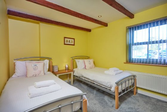 baby and toddler friendly cottage near the beach in cornwall