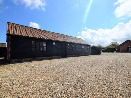toddler friendly cottage in norfolk