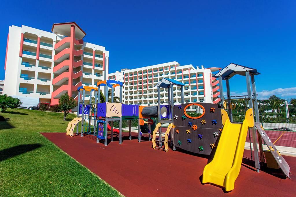 toddler friendly resort portugal