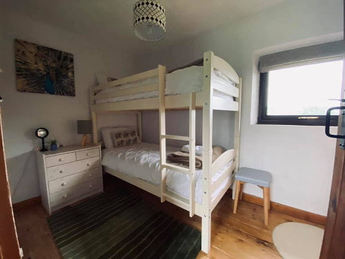 baby and toddler friendly cottage in the peak district