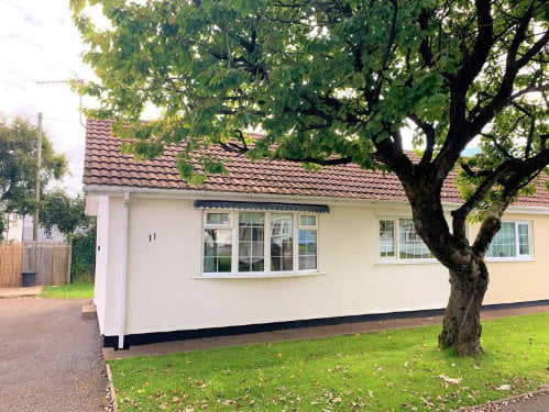 toddler friendly cottage in the gower, wales