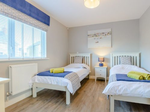toddler friendly place to stay northumberland