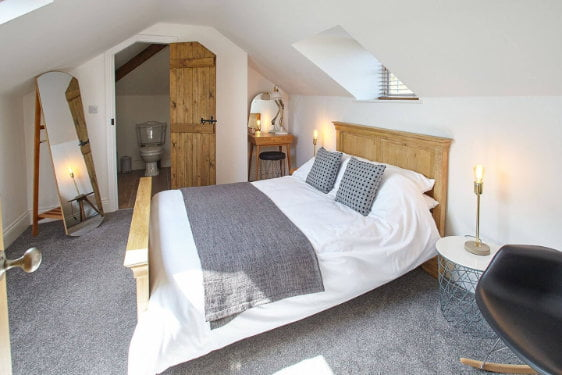 family friendly cottage yorkshire