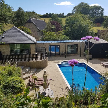 family friendly place to stay in the isle of wight