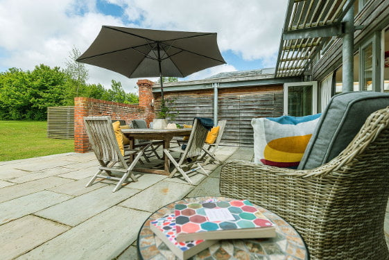 family friendly cottage in north norfolk