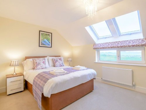 baby and toddler friendly place to stay in northumberland
