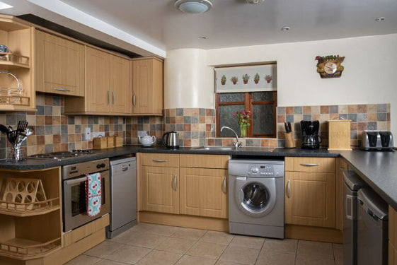 toddler friendly cottage in the brecon beacons