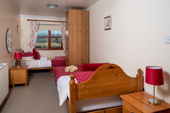 baby and toddler friendly place to stay in brecon beacons