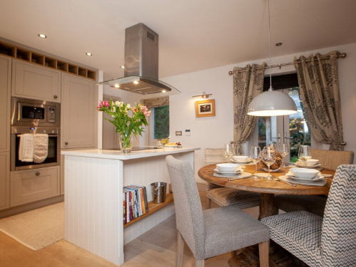 toddler friendly cottage yorkshire