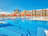 family holidays from bristol airport