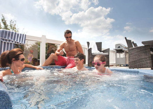 toddler friendly holiday park in the new forest