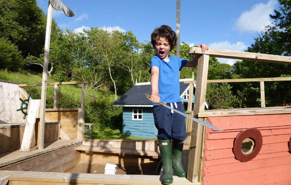 baby and toddler friendly cottage near the beach in north devon