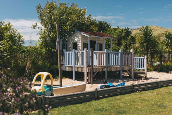 baby and toddler friendly apartments in cornwall