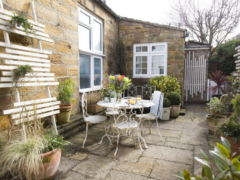 toddler friendly cottage in sandsend yorkshire
