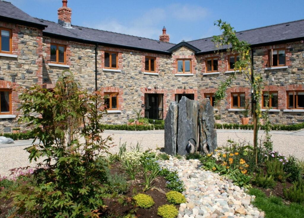 baby and toddler friendly cottages in ireland