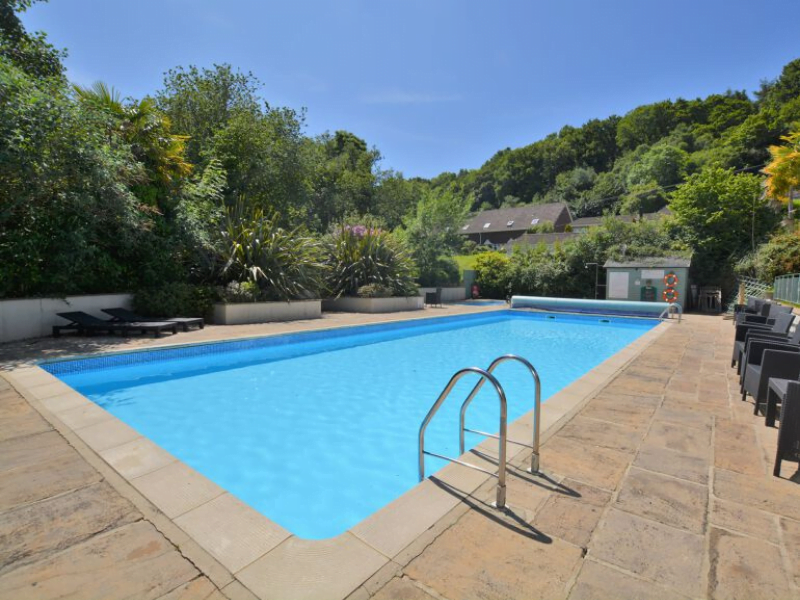 toddler friendly cottage near the beach in west dorset
