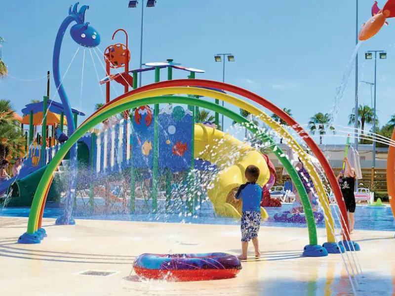 toddler friendly hotel in majorca