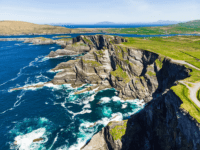 places to stay with babies and toddlers in ireland