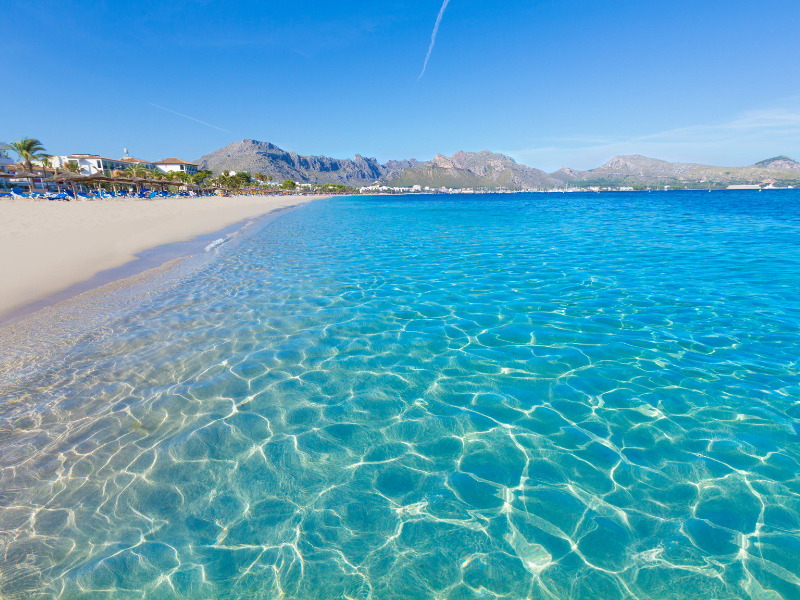 all inclusive toddler friendly hotels in majorca