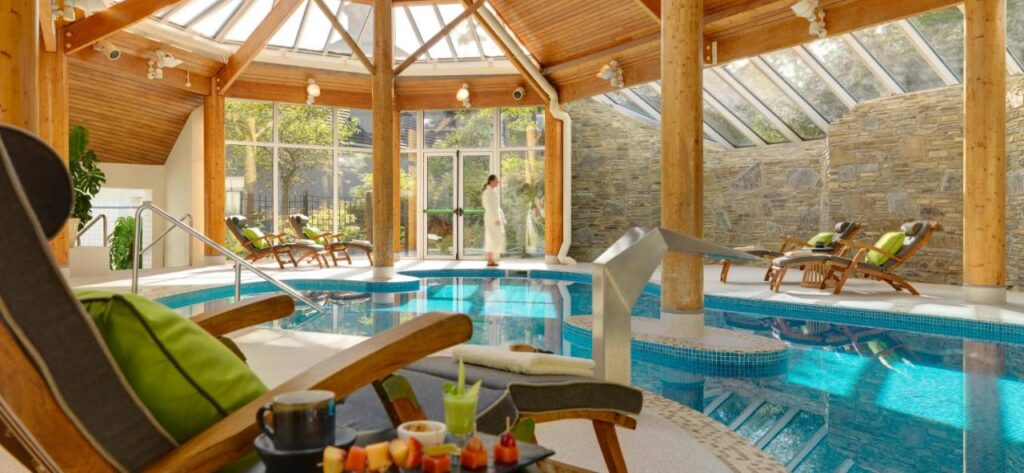 baby and toddler friendly place to stay in ireland