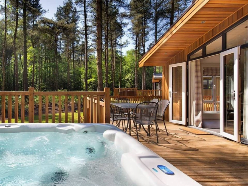 toddler friendly holiday in the peak district